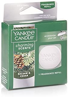 yankee candle charming scent refill