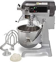 20 qt planetary mixer