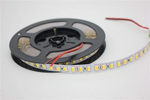 H/A 120leds / M 5M LED lámpara Strip SMD 5730 Flexible LED Light Strip SMD 5630 Non-Impermeable...