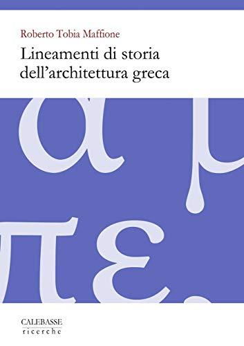 Lineamenti di storia dell'architettura greca