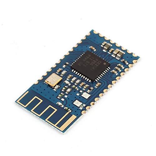 New Lon0167 Módulo de Destacados serie BLE Bluetooth eficacia confiable 4 de baja potencia CC2541 Transmisión de datos IBeacon C6A4 cc2540(id:02b e4 02 8a9)
