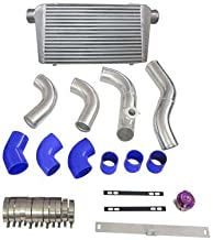 CXRacing Intercooler Piping Kit For 88-92 Toyota Cressida 1JZ-GTE Single Turbo