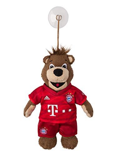 FC Bayern München Maskottchen Berni 20cm mit Sauger