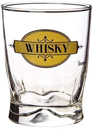 Durobor 81673 Duke Whisky Set de 6 Verres 24 cl
