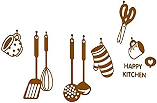 DIY Removable Wall Stickers For cookroom Home Decor -Kitchenware