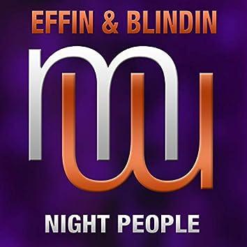 Night People (Radio Edit)
