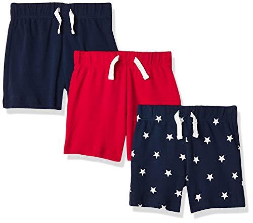 Opiniones de Pantalones cortos para Niño los 10 mejores. 4