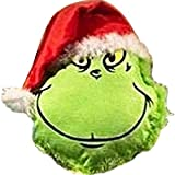Christmas Grinch Elf Body Decorations Elf Stuffed...