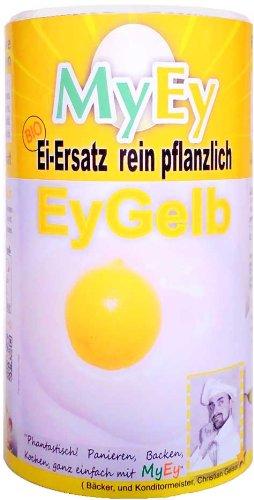 MyEy EyGelb Bio 200g