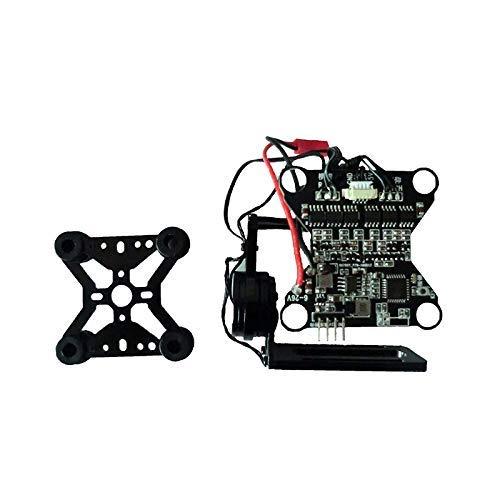 VSLIFE Accesorios de Drones 2 Axis Estabilizador de Gimbal 2-6S Drone Photography Gimbal W / 2204 Motors 5-28V Plug and Play PTZ para GOPRO dji Phantom 2 QUADCOPTERS Accesorios Fácil de Reparar