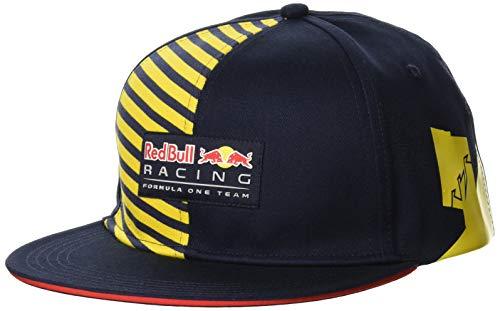 PUMA Red Bull Racing Chevron Gorra, Unisexo Talla única -...