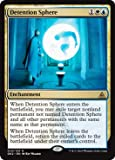 Magic: The Gathering - Detention Sphere - Ravnica Allegiance Guild Kits