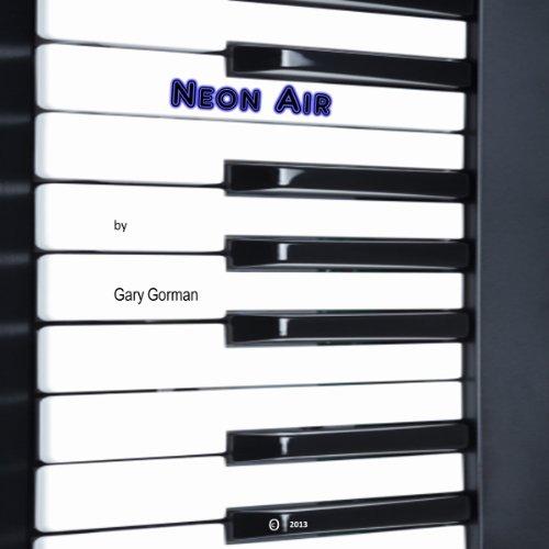 Neon Air audiobook cover art