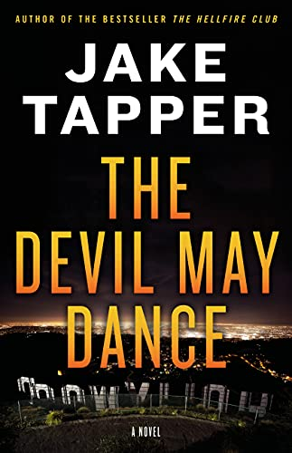 The Devil May Dance: A Novel (Charlie and Margaret Marder Mystery, 2) (English Edition)