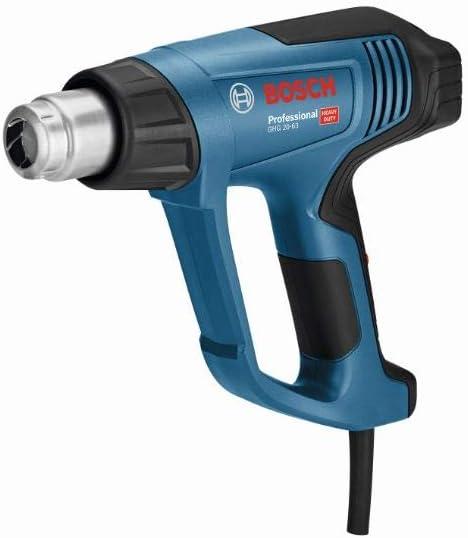 686 opinioni per Bosch Professional 06012A6200 06012 A6200 Professional soffiatore ad Aria Calda
