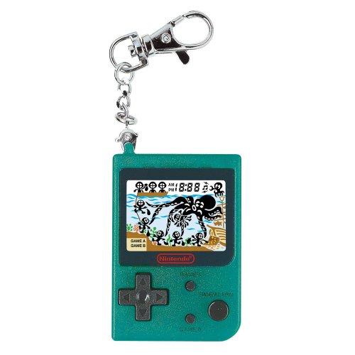 Nintendo Mini Classics 14910319 - Octopus (Carrera 14910319) - Nintendo Mini-Classics - Octopus (Take 2 Jeux)
