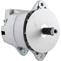 DB Electrical ADR0074 Alternator For Caterpillar 3304 3406 /Cummins B C K L V Series/Waukesha F-2895, F-3521, L-5790 /Western Star/White /3000347, 3604685RX /0R5203, 4N3986
