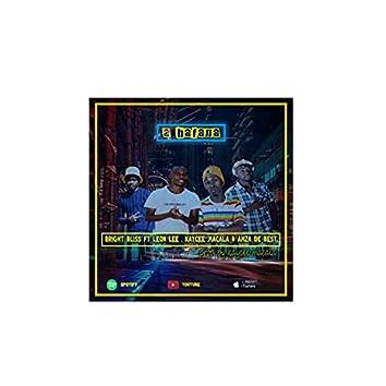 Abafana (feat. Leon Lee,Kaycee Macala & Amza De Best)
