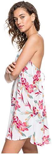 Roxy Rare Feeling Vestido de Tiras para Mujer Vestido De Tiras Mujer