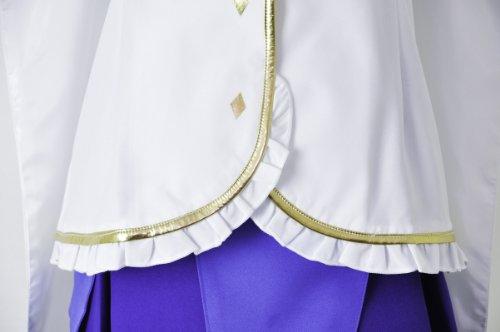 『魔法少女まどか マギカ 美樹さやか 風 コスチューム 衣装 Mサイズ 12点セット【c18M】』の4枚目の画像