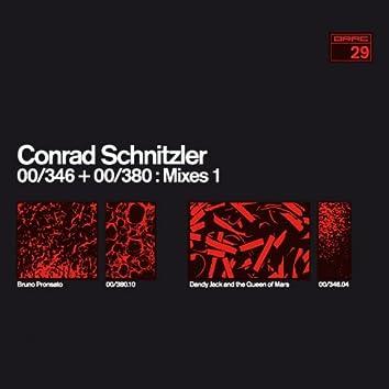 00/346+00/380: Mixes 1