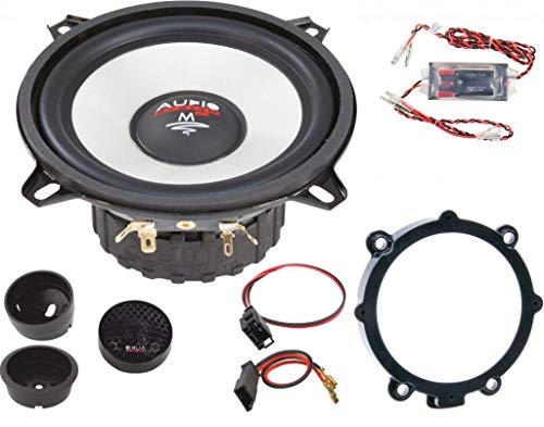 AUDIO SYSTEM Altavoz MFIT Mercedes VITO W639 EVO2 80W Compo System compatible...