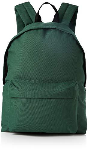 Bagbase Fashion Rucksack, 20 tolle Farben Flaschengrün