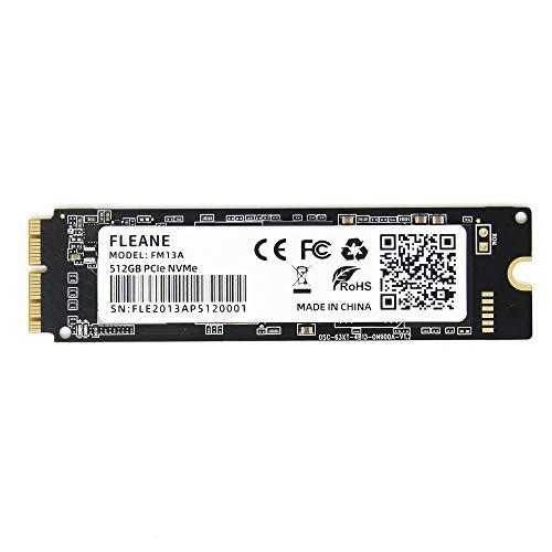 1TB SSD 1000GB for 2013-2015 MacBook Pro A1502 A1398, 2013-2017 MacBook Air A1466 A1465, 2013-2017 iMac A1418 A1419 Solid State Drive (1TB)