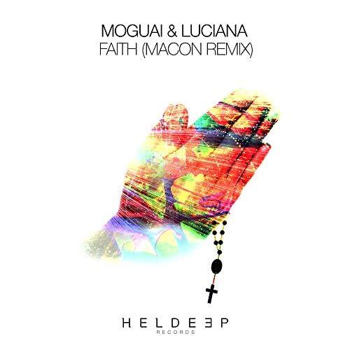 Moguai & Luciana