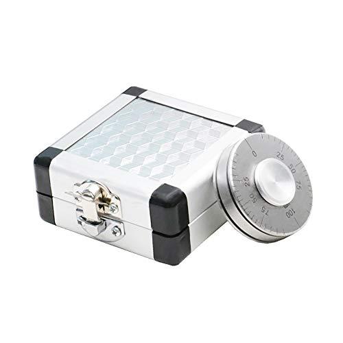 T-king QUL Wheel Gauge Wet Film Gauge Rolling Wheel Type Wet Film Thickness Gauge (0-500um)