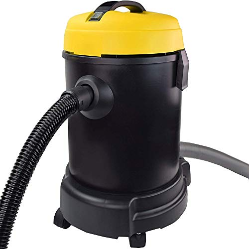 Syntrox Germany - Aspiradora para estanques (2000 W, 25 L)