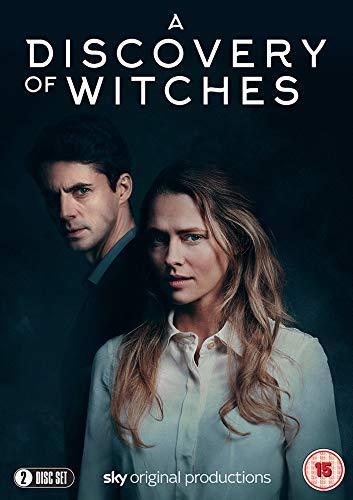 A Discovery of Witches (2 DVD) [Edizione: Regno Unito] [Import]
