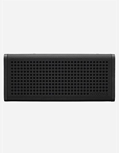 Nixon Blaster Pro Speaker All Black One Size