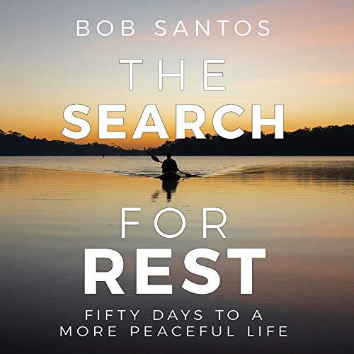 Couverture de The Search for Rest