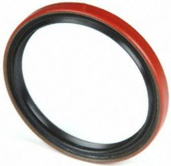 National Max 58% OFF Oil Seals 472572 Shaft Al sold out. Output Rear Seal