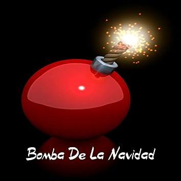 Bomba de la Navidad