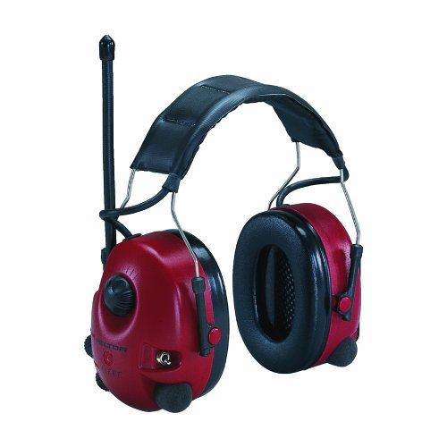 3M Peltor M2RX7A Casque anti-bruit radio FM Alert
