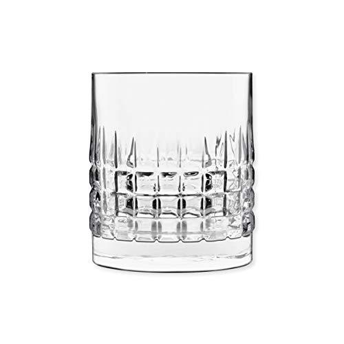 Bruno Evrard Verre à Whisky 38cl - Lot de 6 - Charme