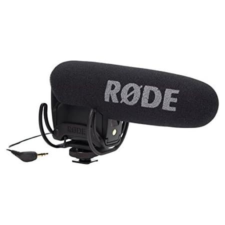 Msleep Support de Flash pour cam/éra Rode VideoMicro VideoMic Me avec Support Rycote Lyre