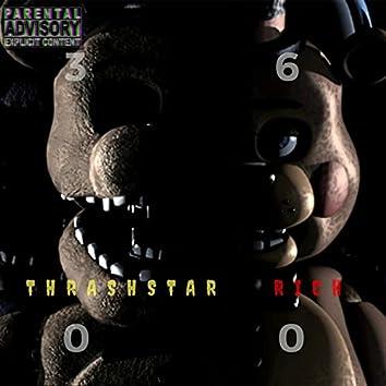 ThrashStar Rich