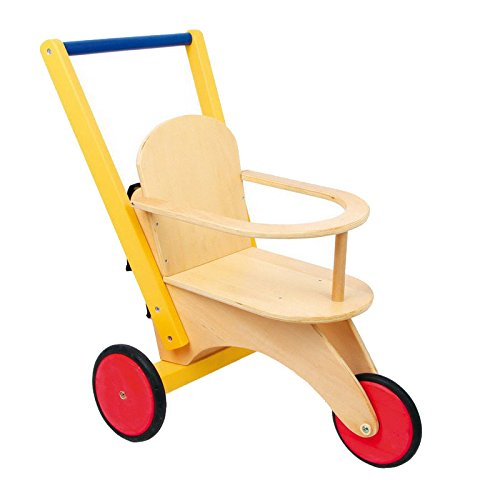 Small Foot Design - 5697 - Tricycle - Trois-roues - Buggy