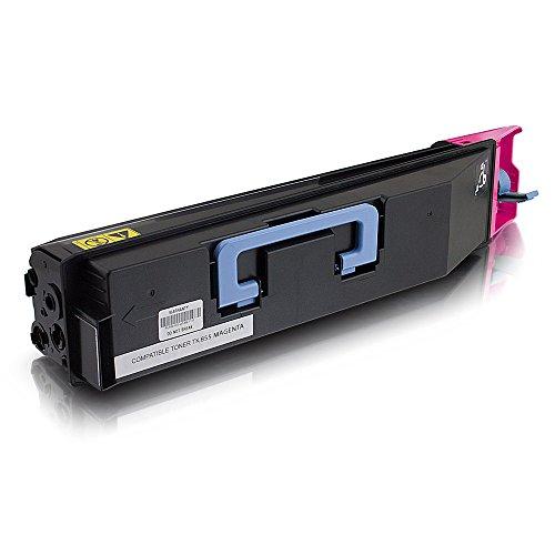 ms-point® 1 kompatibler Toner für Kyocera TASKalfa 400ci 500ci 552ci Copystar CS400CI CS500CI CS552CI TK-855M 1T02H7BEU0 Magenta