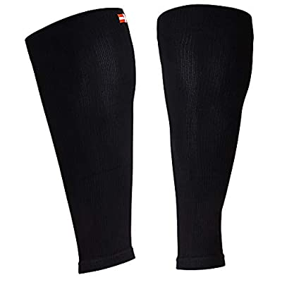 Graduated Calf Compression Sleeves