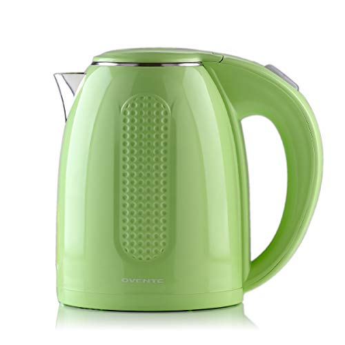 kitchen aid electric tea pot - 4
