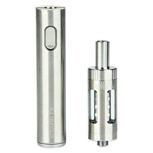 Innokin Endura T18 2,5ml 1000mAh Stick Kit Farbe Silber