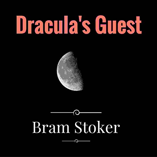 Dracula's Guest  By  cover art