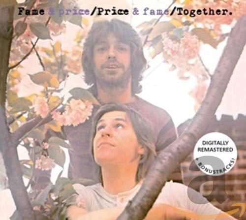 Georgie/Alan Price Fame - Together