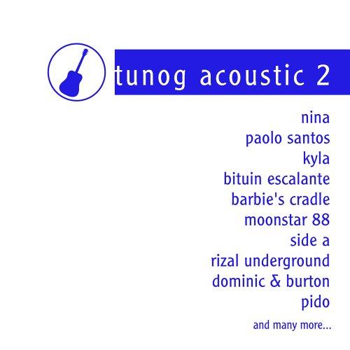 Tunog Acoustic 2 - Philippine Tagalog Music