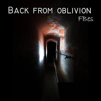 Back from Oblivion