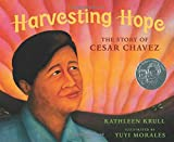 picture of pur - Harvesting Hope: The Story of Cesar Chavez